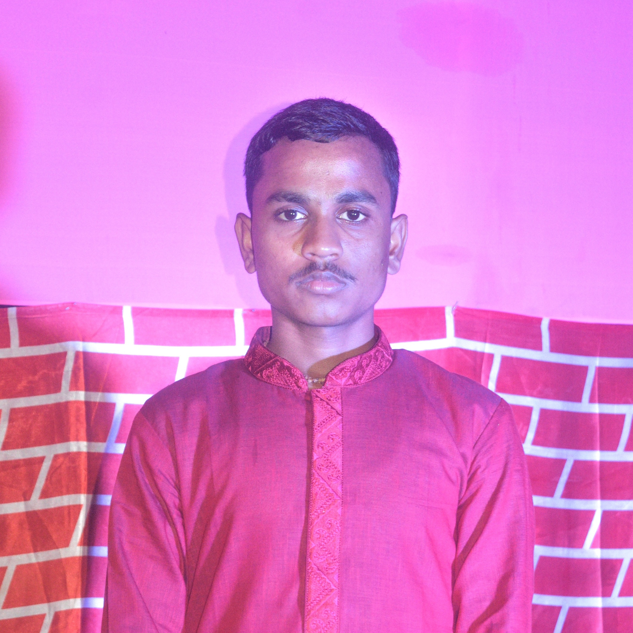 Mr Abinash Ree