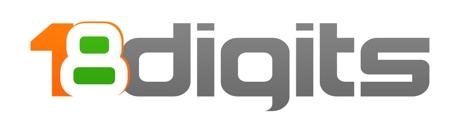 18digits Logo