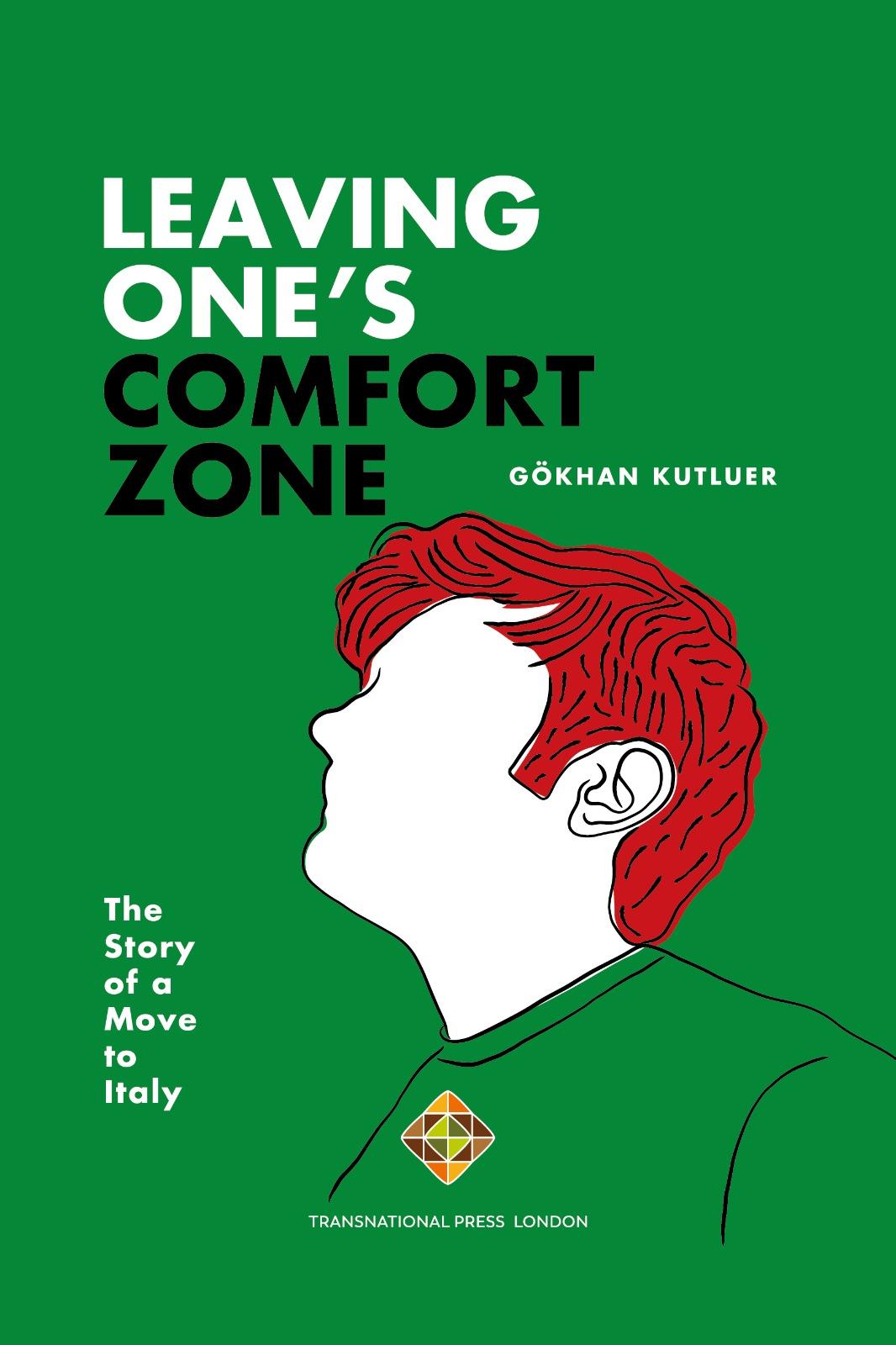 Leaving One s Comfort Zone Gokhan Kutluer