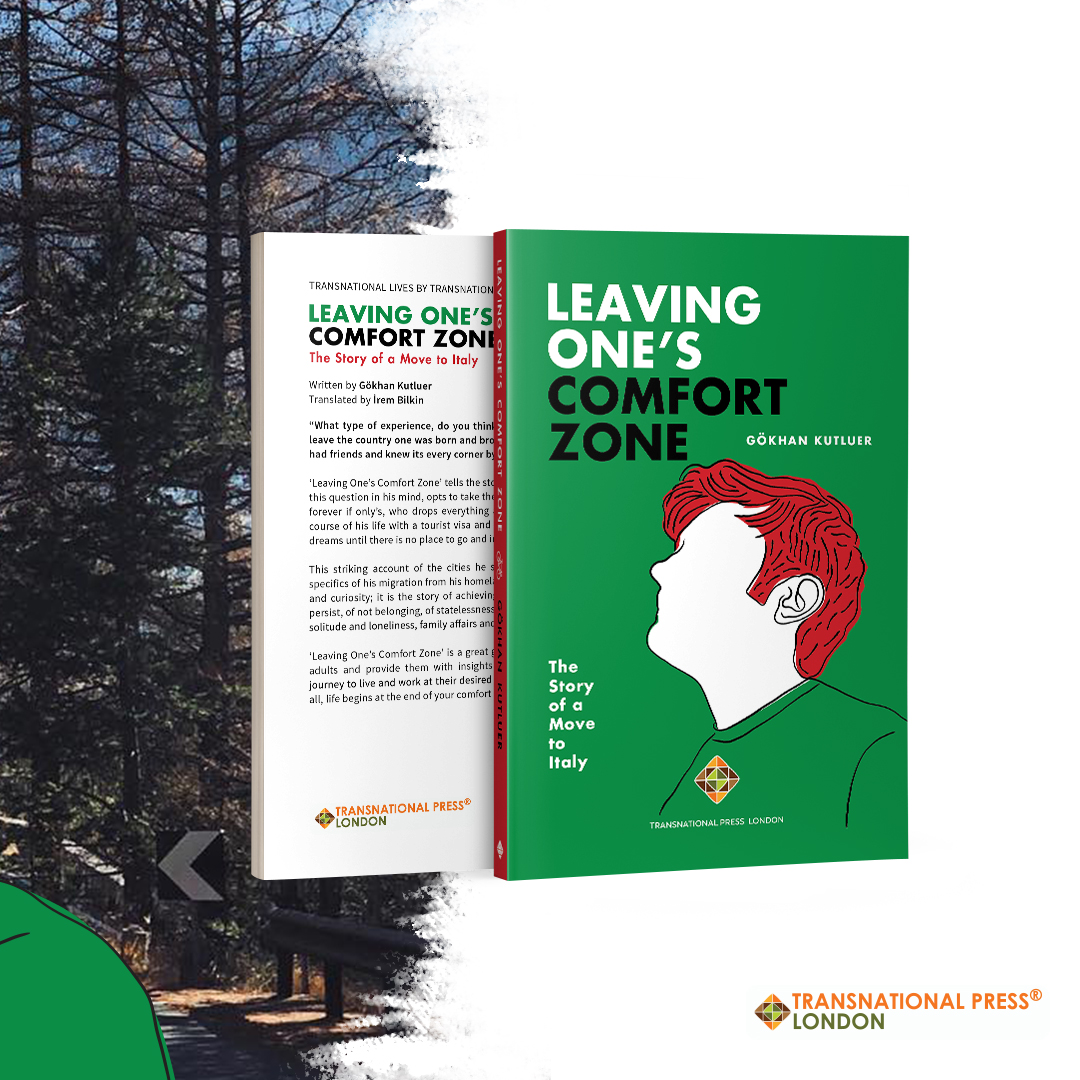 Leaving Ones Comfort Zone The Story of a move italy