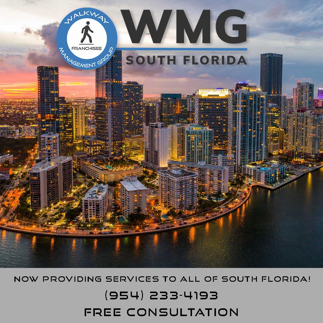 WMG South Florida Logo Claudius Nan
